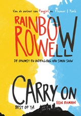Carry On | Rainbow Rowell |