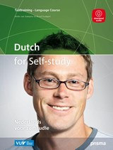 Dutch for self-study | Henriette van Kampen ; Ruud Stumpel |