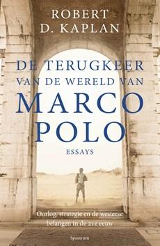 De terugkeer van de wereld van Marco Polo