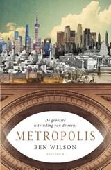 Metropolis | Ben Wilson |