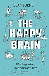 The happy brain | Dean Burnett |