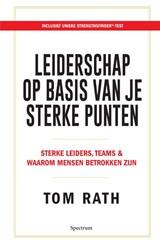 Leiderschap op basis van je sterke punten | Tom Rath | 9789000361205