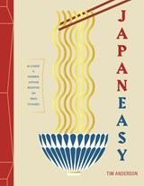 JapanEasy | Tim Anderson | 9789000361236
