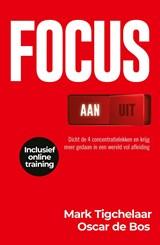 Focus AAN/UIT | Mark Tigchelaar ; Oscar de Bos |
