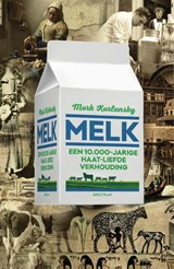 Melk | Mark Kurlansky |