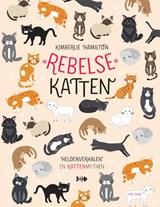 Rebelse katten | Kimberlie Hamilton |