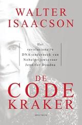 De codekraker | Walter Isaacson | 9789000367085