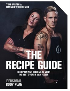 Personal Body Plan - the recipe guide
