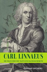 Carl Linnaeus | Gunnar Broberg | 9789000367566