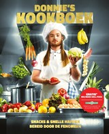 Donnie's kookboek | Donnie | 9789000368181
