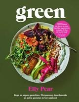 Green   Elly Pear   9789000371624