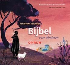 Bijbel voor kinderen - op rijm - Nieuwe Testament