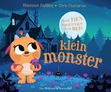 Over tien minuutjes naar bed, klein monster | Rhiannon Fielding |