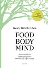 Food Body Mind | Wendy Walrabenstein | 9789000373703