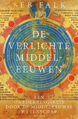 De verlichte middeleeuwen | Seb Falk | 9789000373734