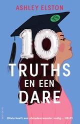 10 truths en een dare | Ashley Elston | 9789000376407