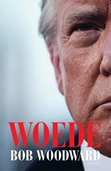 Woede | Bob Woodward | 9789000376667