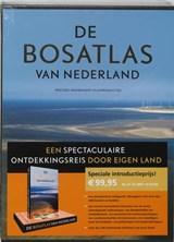 De Bosatlas van Nederland   auteur onbekend   9789001122317