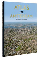 Atlas of Amsterdam | Noordhoff Atlas Productions ; Hhce | 9789001854232