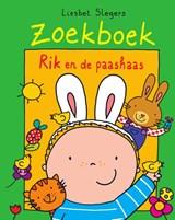 Zoekboek | Liesbet Slegers | 9789002247576