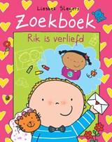 Rik is verliefd   Liesbet Slegers   9789002265310