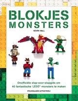 Blokjes monsters | Kevin Hall |
