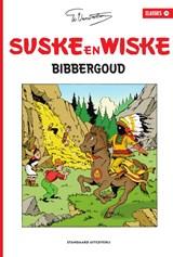 Suske en wiske classics 26. bibbergoud   Willy Vandersteen   9789002267208