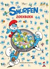 De Smurfen Zoekboek | Peyo |