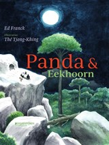Panda & Eekhoorn | Ed Franck | 9789002268717