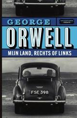 Mijn land, rechts of links | George Orwell |