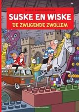 Suske en wiske 354. de zwijgende zwollem | Willy Vandersteen |