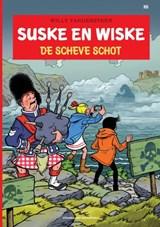 Suske en wiske 355. de scheve schot   Willy Vandersteen   9789002271403