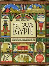 Mijn schatkist:. Het Oude Egypte | Matthew Morgan |