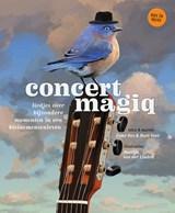 Concert magiq   Esmé Bos ; Bart Voet  