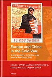 Europe and China in the Col...