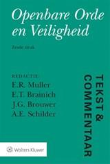 Openbare Orde en Veiligheid | E.R. Muller ; E.T. Brainich | 9789013152135