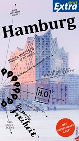 Hamburg anwb extra | auteur onbekend | 9789018041410
