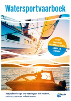 Watersport vaarboek