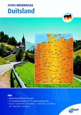 Duitsland | auteur onbekend | 9789018043063