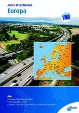 Europa | Anwb | 9789018043070