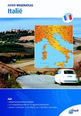 Italië | Anwb | 9789018043087