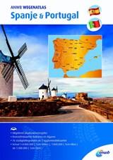 Spanje & Portugal | auteur onbekend |