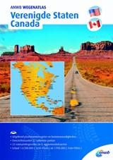 Verenigde Staten/ Canada | auteur onbekend | 9789018043834
