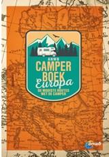 ANWB Camperboek Europa | Gerhard Beer | 9789018045500