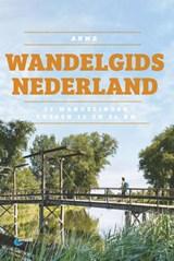 Wandelgids Nederland | Anwb | 9789018045524