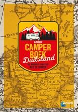 Camperboek Duitsland | Anwb | 9789018047801