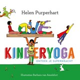 Kinderyoga | Helen Purperhart | 9789020214857