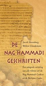 De Nag Hammadi-geschriften   Jacob Slavenburg ; Willem Glaudemans  