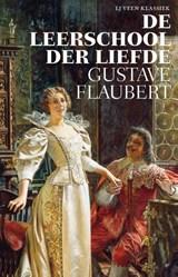 De leerschool der liefde   Gustave Flaubert  