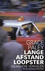 Langeafstandloopster en andere verhalen   Grace Paley   9789020415384